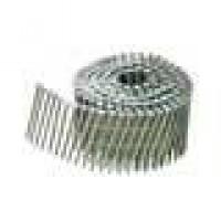 Pointe lisse acier clair BOSTITCH Ø 3.33x100 mm - brillant - rouleau 4050 pièces - F333100