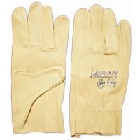 Gants fleur de bovin HERAN montage américain - 6-522 T7