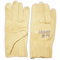 Gants fleur de bovin HERAN montage américain - 6-522 T8