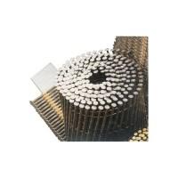 Pointes BOSTITCH à rouleau FAC 2.5 x 70 RC annelée - 9000 pièces - F250R70