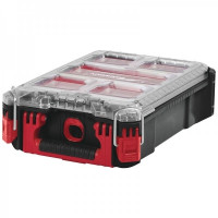 Organiseur compact Packout MILWAUKEE 5 casiers - 4932464083