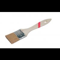 Pinceau plat Éco manche bois n°60 FRANPIN NAPOLI - 1009060