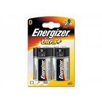 Pile Energizer Ultra D-LR20 - Blister de 2 - 246162