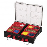 Coffret de transport Packout 500x380x120 mm MILWAUKEE - 4932464082
