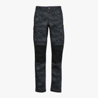 Pantalon cargo DIADORA - gris camouflage - taille L - 702.173172 L