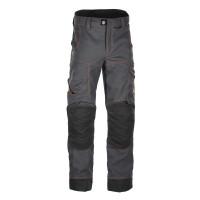 Pantalon Trident Graphite surpiqûres Camel BOSSEUR - T.48 - 11519-007