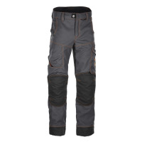 Pantalon Trident Graphite surpiqûres Camel BOSSEUR - T.52 - 11519-009