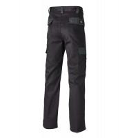 Pantalon de travail DICKIES Everyday ED24/7 - Gris et noir - 52