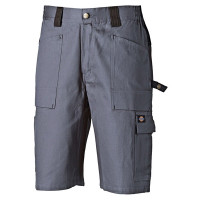 Short GDT gris - GRAFTER DUO TONE 210 - DICKIES - taille 44 - VHC40004