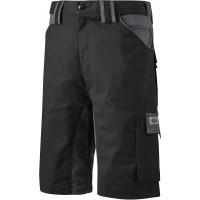 Short GDT Premium DICKIES Noir/Gris - T.44 - WD4903 BGY 34