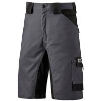 Short GDT Premium DICKIES Gris/Noir - T.48 - WD4903 GBK 38