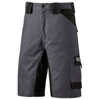 Short GDT Premium DICKIES Gris/Noir - T.52 - WD4903 GBK 42