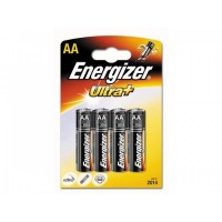 Pile Energizer Ultra AA-LR6 - Blister de 4 - 328776