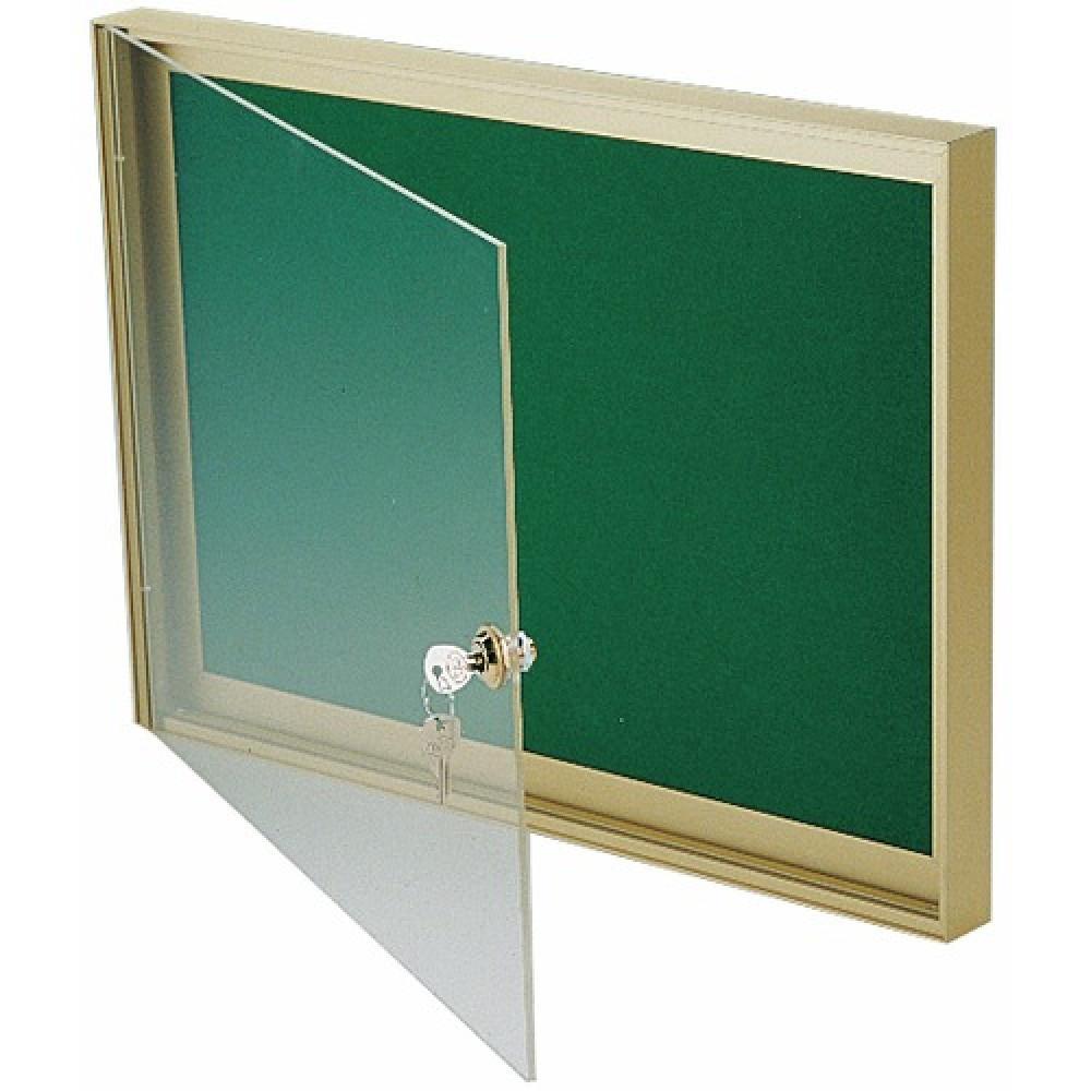 Tableau D Affichage Vitré tableau d'affichage decayeux - 273 - boîte aux lettres