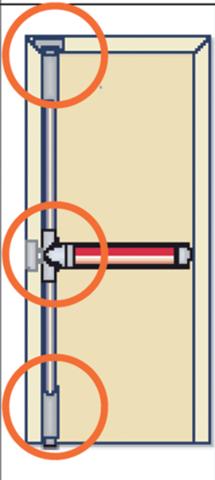 fermeture anti panique panama push 3 points fapim barre 935 mm fap0001 serrure anti. Black Bedroom Furniture Sets. Home Design Ideas