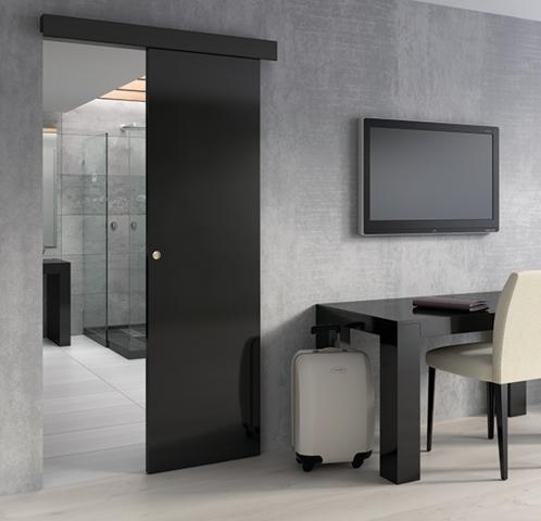syst me pour porte coulissante applisystem fibrotubi 320100 ferrure de porte coulissante. Black Bedroom Furniture Sets. Home Design Ideas