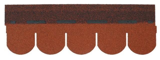 bardeau bitumeux sopratuile qpe06446 ardoises et tuiles couverture. Black Bedroom Furniture Sets. Home Design Ideas