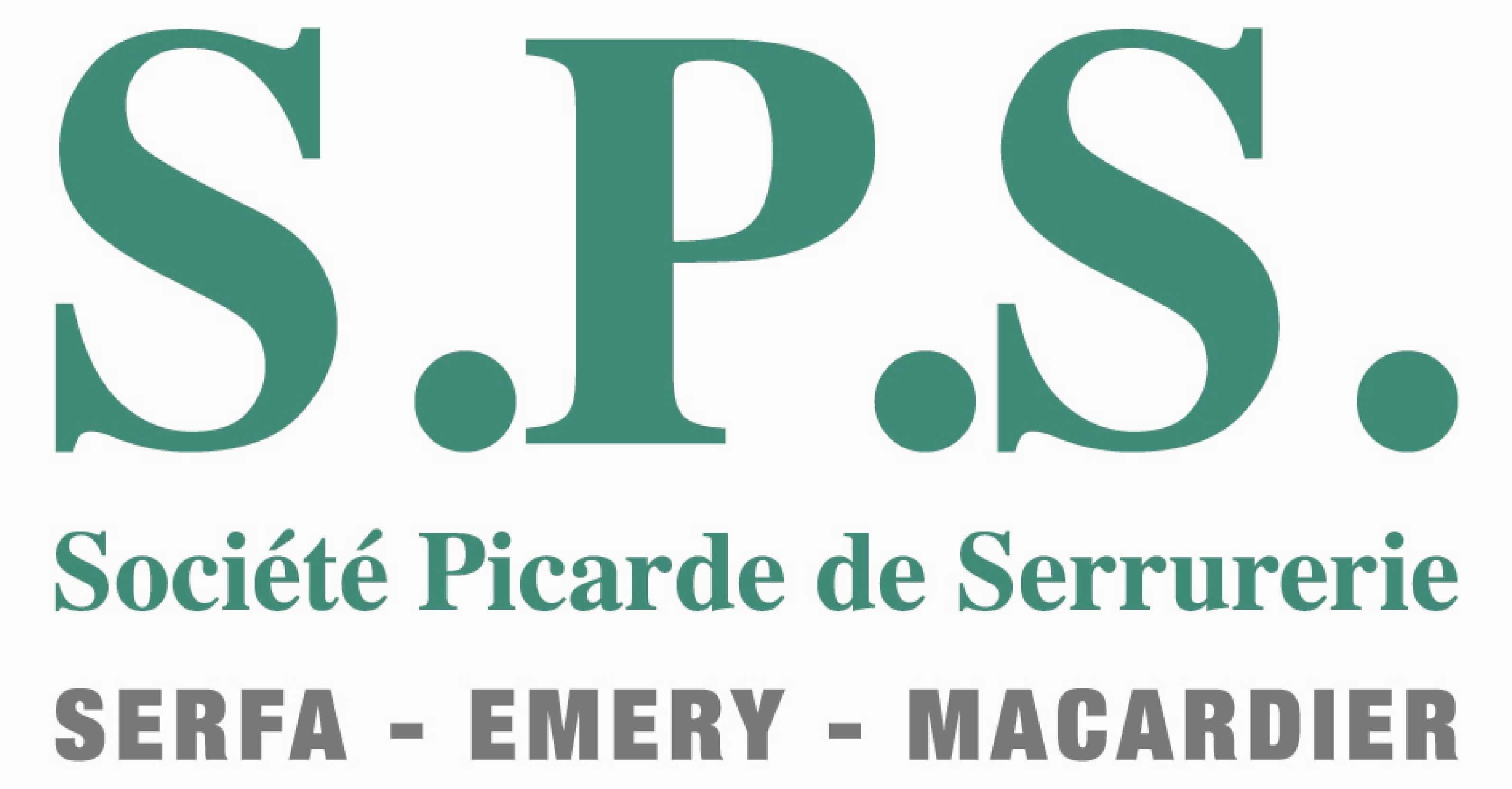 SOCIETE PICARDE DE SERRURERIE