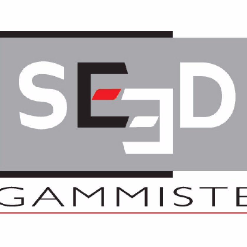 SEED GAMMISTE