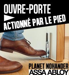 Planet NoHander