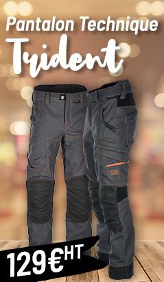 Pantalon Trident